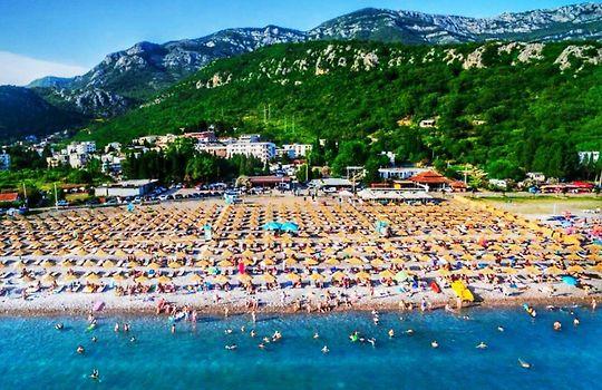 Hotel Krusik Canj